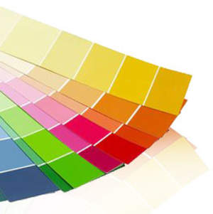 Colortex pinturas for Gama colores pintura