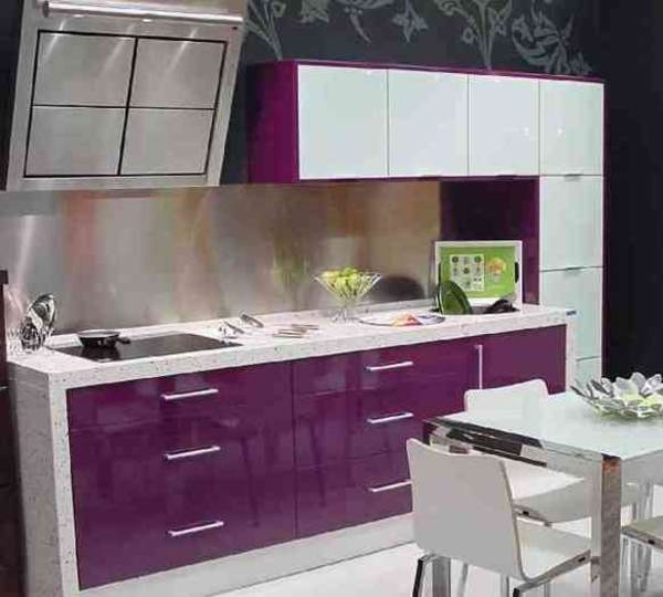 Low cost del mueble de cocina for Cocinas low cost perillo