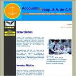 Accountingroup, s.a. de c.v.