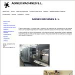 Aginex Machines