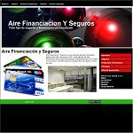 Aire Financiacion Y Seguros