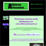 Alfileresartesanos