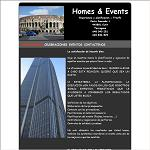 Real Home & Events