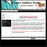 Centro auditivo prado