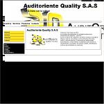 Auditoriente Quality