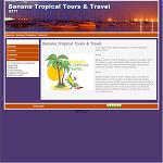 Banana Tropical Tours & Travel