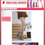 Bellina Shoes