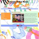 Canvas Erika Nova