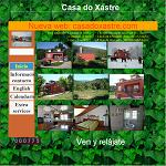 Casa do Xastre