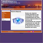 Ofired-Sistem.S.A.