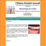 Clinica Dental Arenal