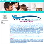 Clinica Dental Odents SAC