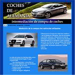 Coches de Alemania