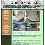 Comercial World Marble