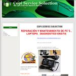 Copi Service Soluction