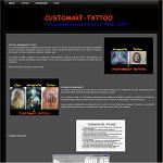 Customart-tattoo