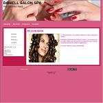 Daniell salon spa