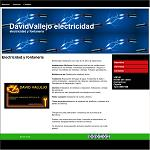 David Vallejo electricidad
