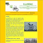 Eco2biking