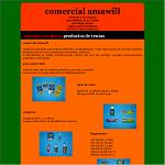 Comercial Amawill