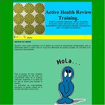 Active health review training