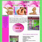 Estetic body