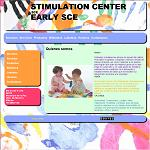 Stimulation Center Early Sce