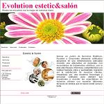 Evolution estetic&salón