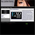 Exo Limited Mexico