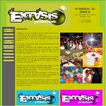 Extasis Production