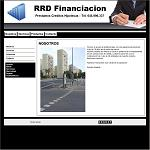 Rrd financiacion
