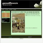 Gasual Flowers