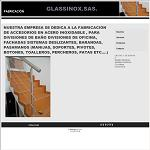 Glassinox.sas.