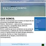 Hana Engineering