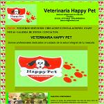 Veterinaria Happy Pet