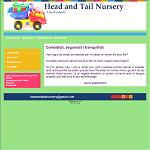 Head and Tail Nursery