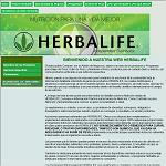 Herbalife - Distribuidor Independiente