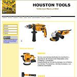Houston tools
