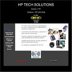 Hp Tech Solutions