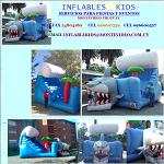 Inflables kids