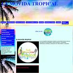 La  movida tropical