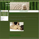 Spa Balance Relaxing Massage