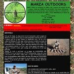 Marza outdoors
