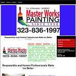 Master Works Painting