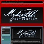 Michael Solis photography and design
