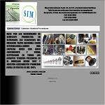 Maya International Tools, S.A. de C.V.