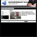 Moha&dubach investments