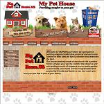 My Pet House
