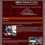 Office prints