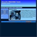 Security Orgonbo Team